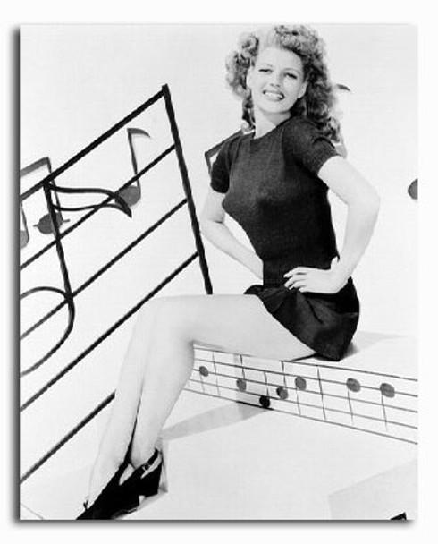 (SS2193256) Rita Hayworth Movie Photo