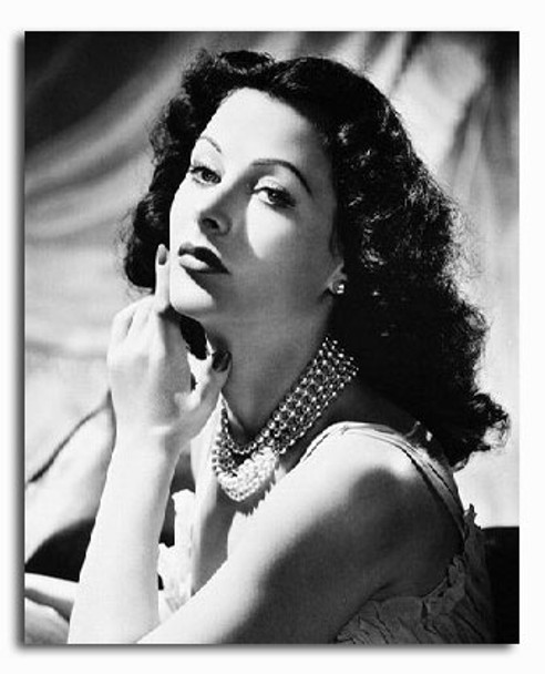 (SS2193412) Hedy Lamarr Movie Photo