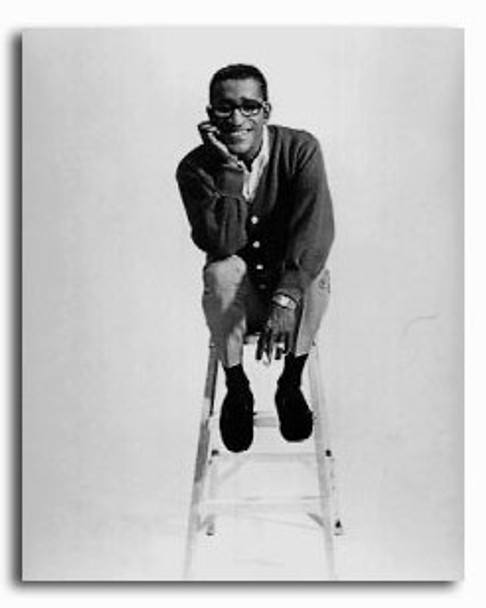 (SS2194608) Sammy Davis Jr. Music Photo