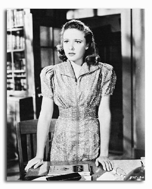 (SS2194621) Laraine Day Movie Photo