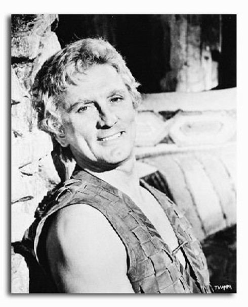 (SS2194712) Kirk Douglas  The Vikings Movie Photo