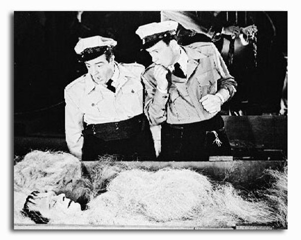 (SS2195700) Cast   Bud Abbott Lou Costello Meet Frankenstein Movie Photo