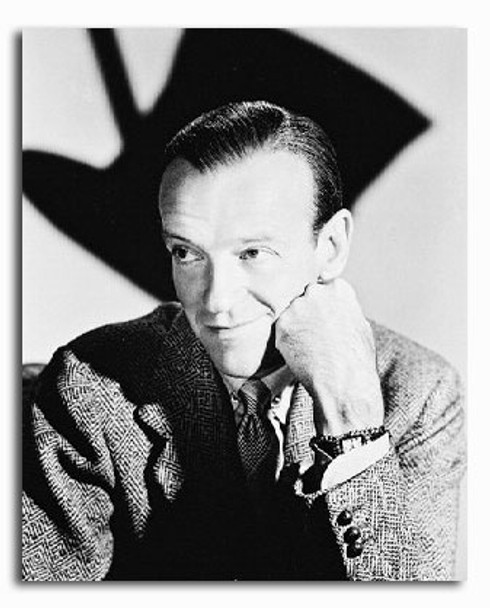 (SS2195752) Fred Astaire Music Photo