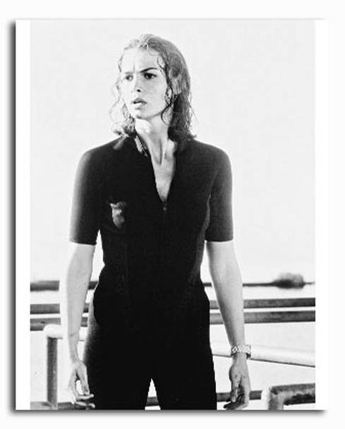 (SS2195921) Saffron Burrows  Deep Blue Sea Movie Photo