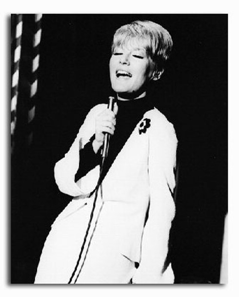 (SS2196012) Petula Clark Music Photo