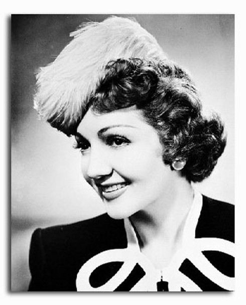 (SS2196051) Claudette Colbert Movie Photo