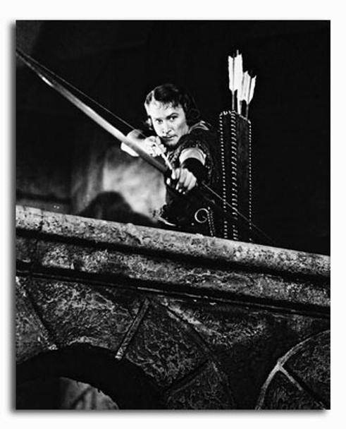 (SS2196272) Errol Flynn  The Adventures of Robin Hood Movie Photo