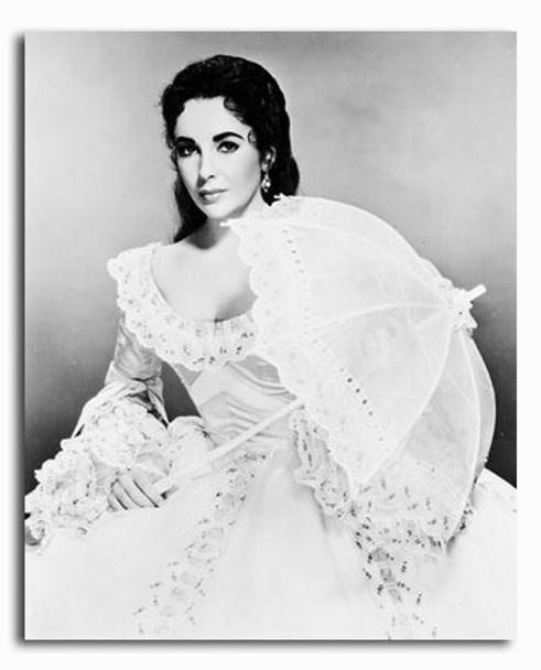 (SS2197234) Elizabeth Taylor Movie Photo