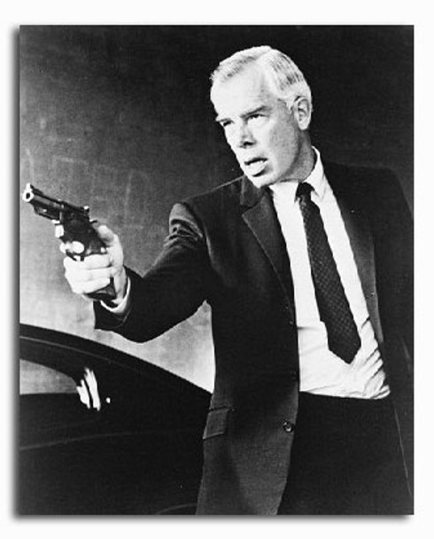 (SS2197806) Lee Marvin  Point Blank Music Photo
