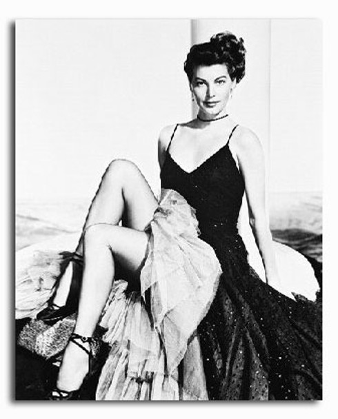 (SS2198105) Ava Gardner Movie Photo