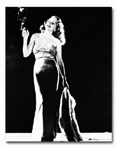 (SS2198261) Rita Hayworth  Gilda Movie Photo