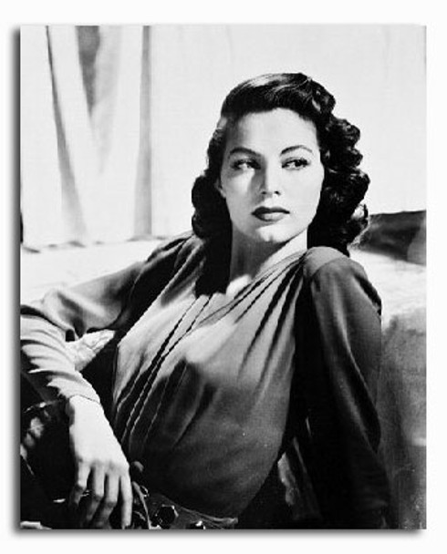 (SS2199600) Ava Gardner Movie Photo