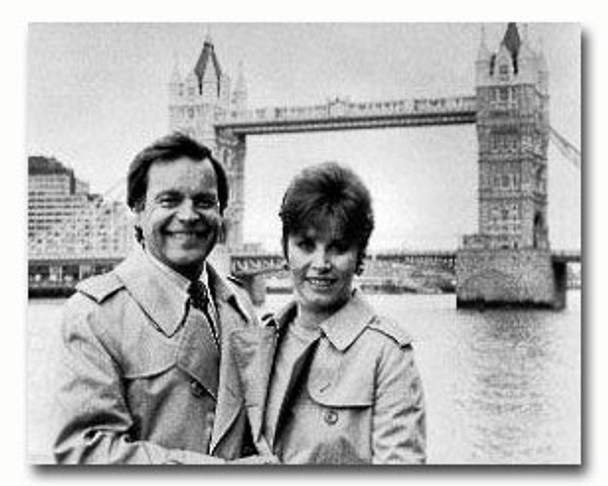 (SS2199769) Cast   Hart to Hart Television Photo