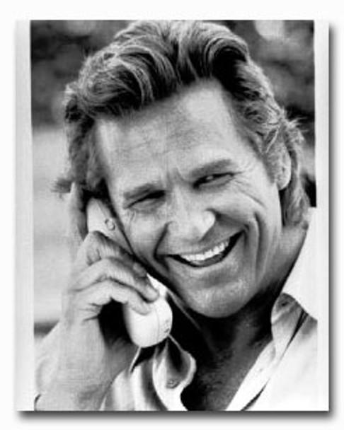 (SS2200822) Jeff Bridges Music Photo