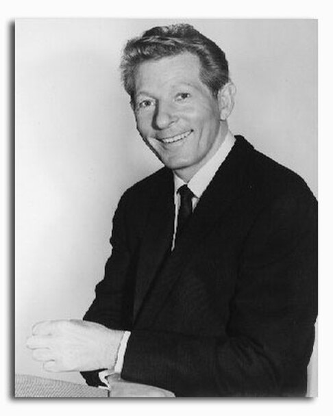(SS2201316) Danny Kaye Music Photo