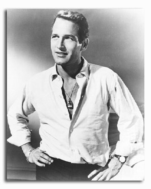 (SS2201667) Paul Newman Movie Photo