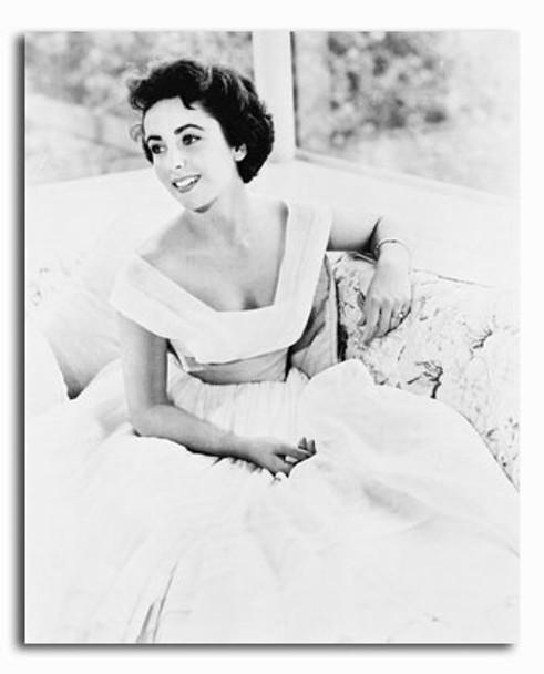 (SS2202109) Elizabeth Taylor Movie Photo