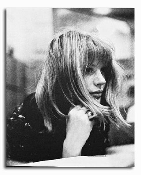 (SS2202759) Marianne Faithfull  The Girl on a Motocycle Music Photo