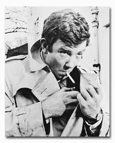 (SS2202785) Albert Finney  Gumshoe Movie Photo