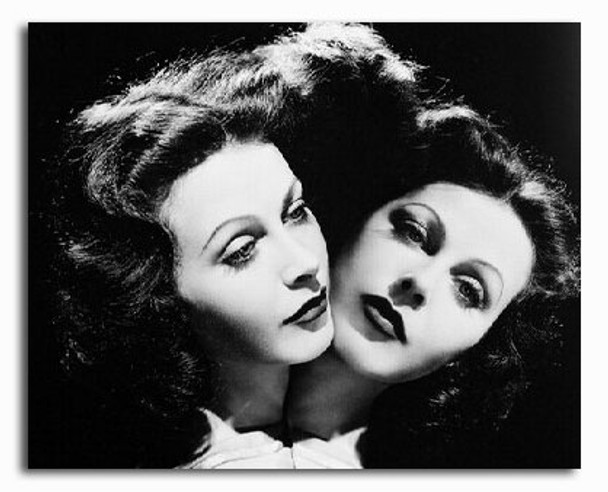 (SS2203201) Hedy Lamarr Movie Photo