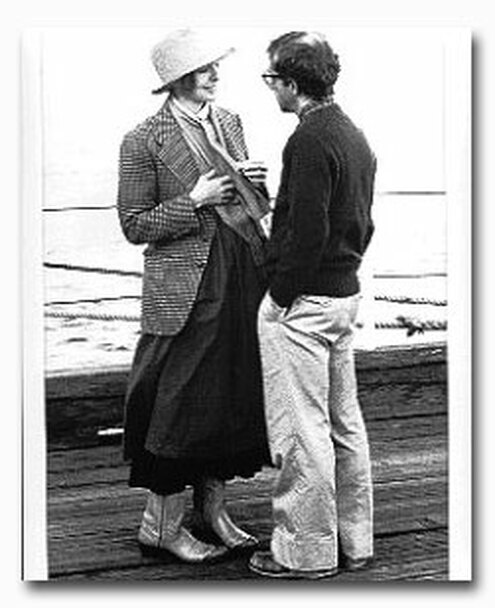 (SS2204020) Cast   Annie Hall Television Photo