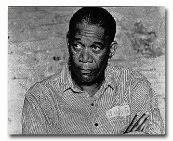 (SS2204501) Morgan Freeman  The Shawshank Redemption Movie Photo