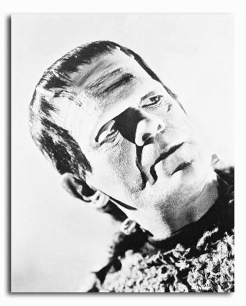 (SS2204761) Boris Karloff  Frankenstein Movie Photo