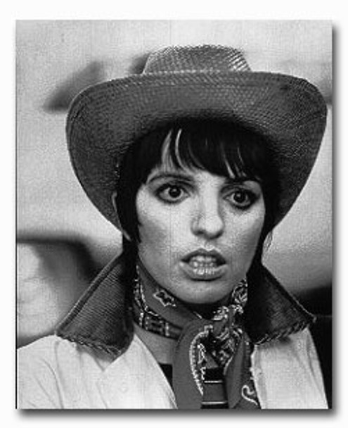 (SS2205034) Liza Minnelli  Arthur Music Photo