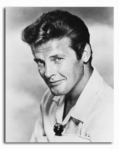 (SS2205112) Roger Moore Movie Photo