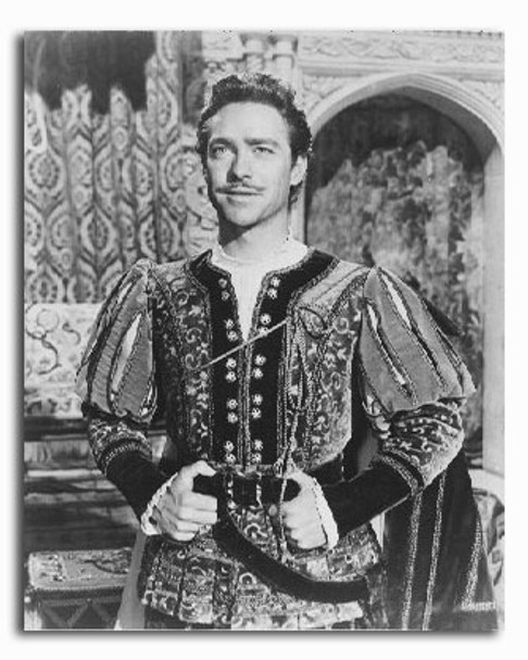 (SS2205450) Richard Todd  The Sword and the Rose Movie Photo