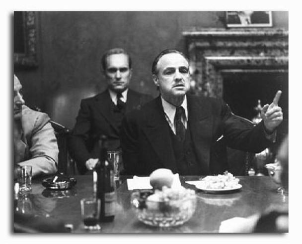 (SS2205814) Marlon Brando  The Godfather Movie Photo