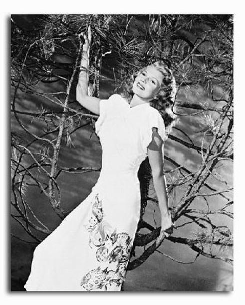 (SS2206243) Rita Hayworth Movie Photo