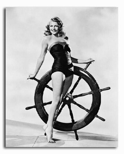 (SS2206256) Rita Hayworth Movie Photo