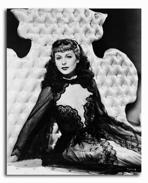 (SS2206477) Hedy Lamarr Movie Photo