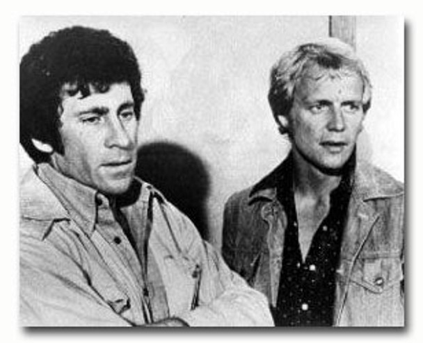 (SS2207114) Cast   Starsky and Hutch Television Photo