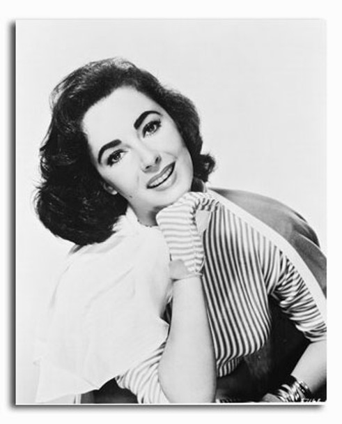 (SS2207179) Elizabeth Taylor Movie Photo