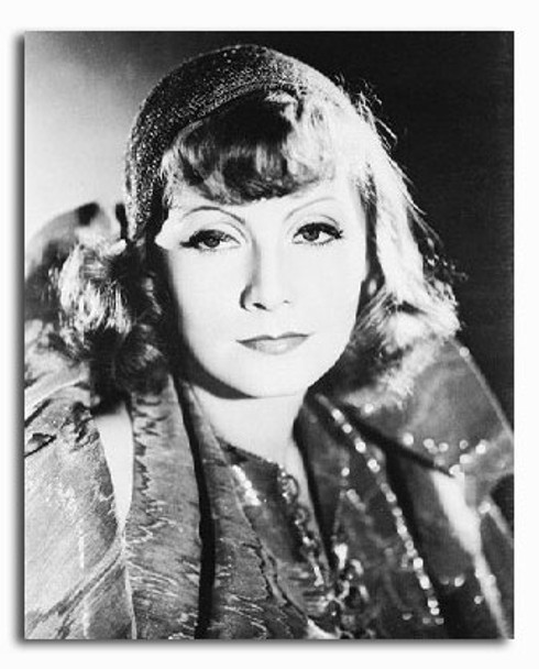 (SS2207582) Greta Garbo Movie Photo