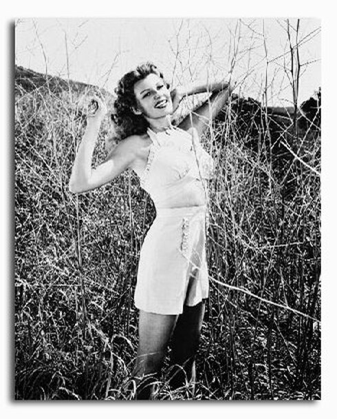 (SS2207647) Rita Hayworth Movie Photo