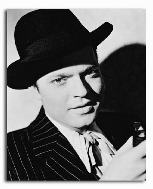 (SS2208076) Orson Welles  Citizen Kane Movie Photo