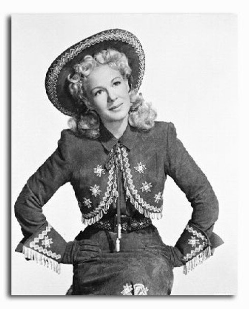 (SS2208440) Betty Hutton  Annie Get Your Gun Movie Photo
