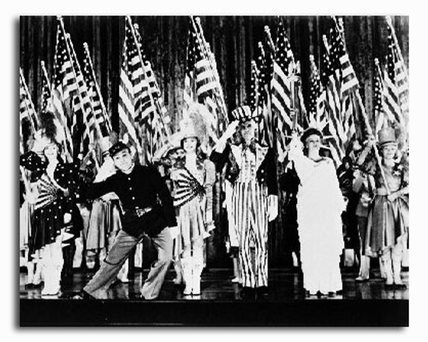 (SS2209025) James Cagney  Yankee Doodle Dandy Movie Photo