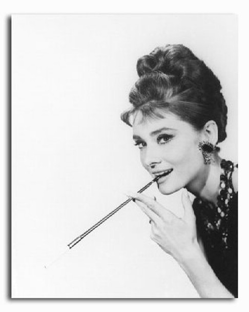 (SS2209194) Audrey Hepburn  Breakfast at Tiffany's Movie Photo