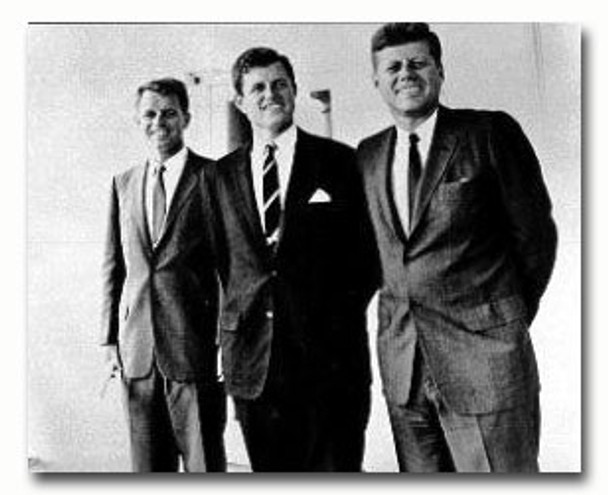 (SS2209246) The Kennedys Movie Photo