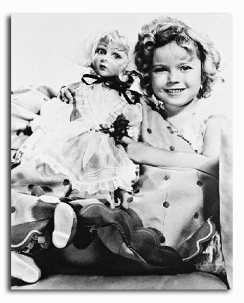 (SS2209571) Shirley Temple Movie Photo