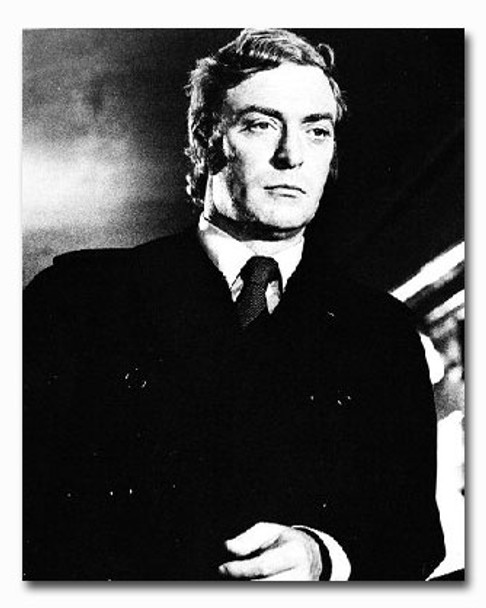 (SS2209753) Michael Caine  Get Carter Music Photo
