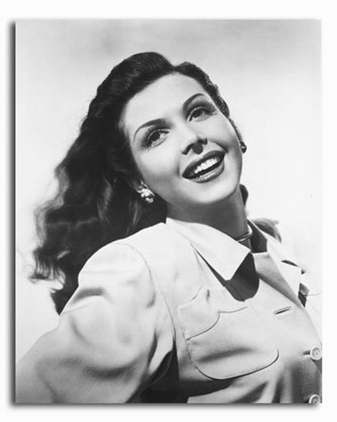 (SS2210130) Ann Miller Movie Photo