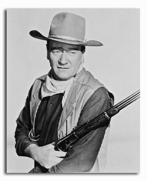 (SS2210390) John Wayne  El Dorado Movie Photo