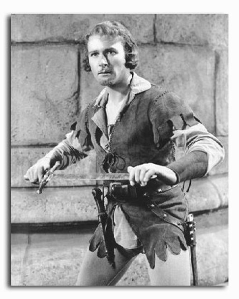 (SS2213133) Errol Flynn  The Adventures of Robin Hood Movie Photo