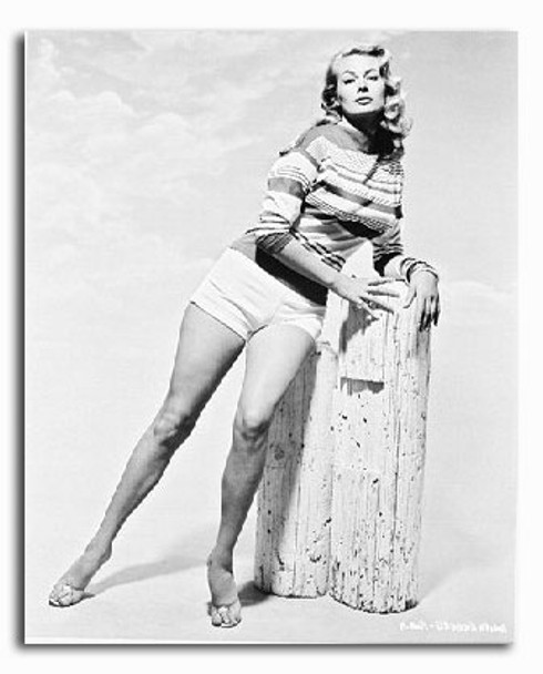 (SS2213900) Anita Ekberg Movie Photo