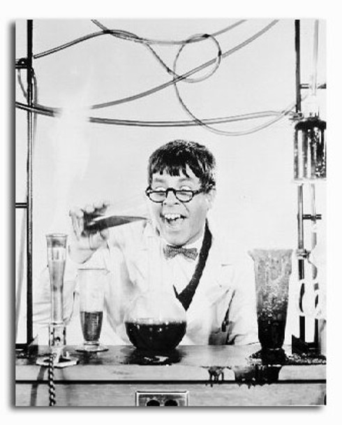 (SS2214134) Jerry Lewis  The Nutty Professor Movie Photo